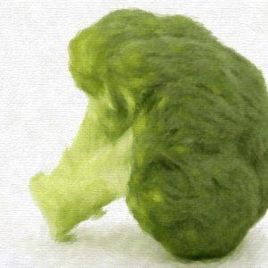 Sérum Contre les Frisotis à la Graine de Brocoli