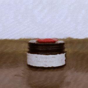 Beurre Renaissance aux Morceaux de Cacao pour Bébé