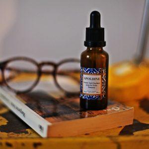 Sérum Anti-Oxydant à l'huile de Tamanu pour les Yeux