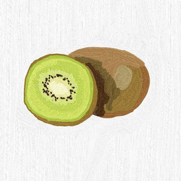 Huile Végétale de Kiwi