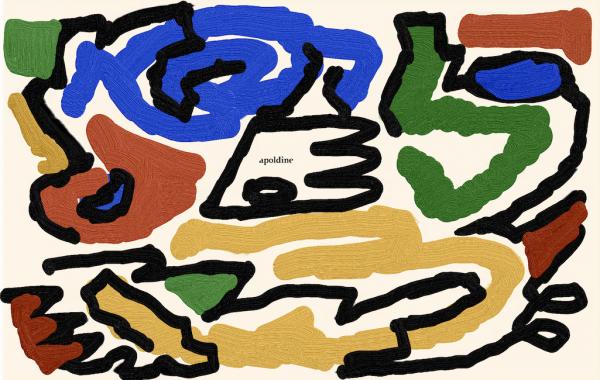 APOLDINE ART