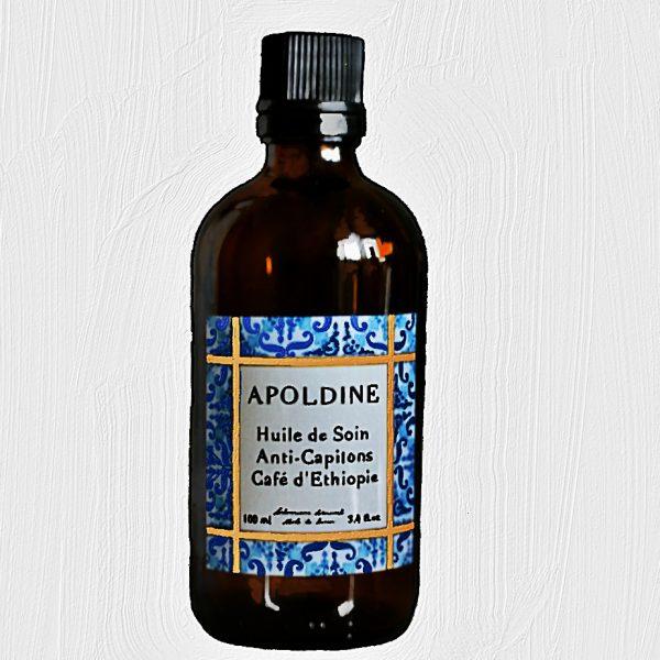 L'huile Anti-Cellulite au Café d'Ethiopie