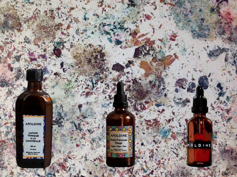 Soin Anti-Oxydant pour le Visage